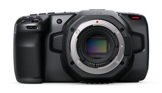Blackmagic Pocket Cinema Camera 6Kを使った 青海コンテナ埠頭のタイムラプス映像