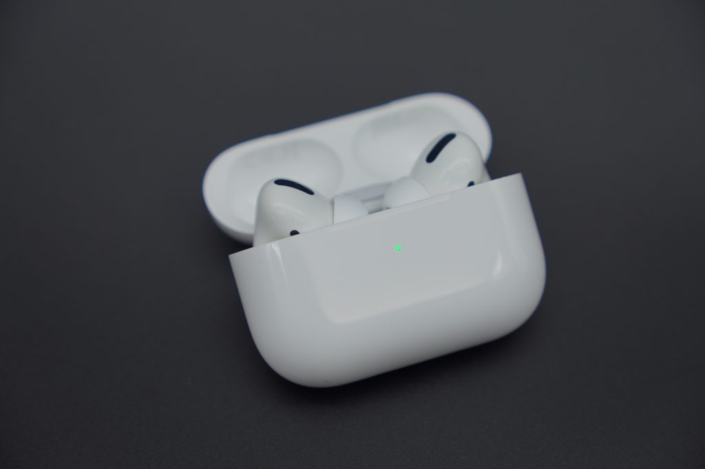 apple AirPods Pro レビュー