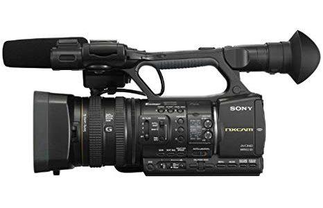 業務用カメラと家庭用カメラの違い