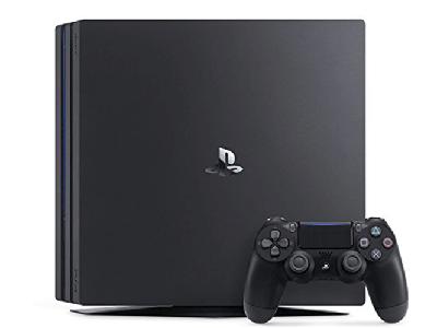 PlayStation 4 Pro の映像をキャプチャーできないときは
